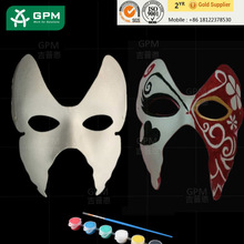 Brand new purple masquerade masks with high quality