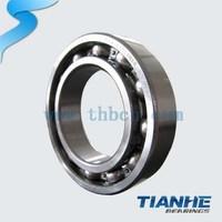 Distributors canada 6007 zz Ball bearing 35*62*14