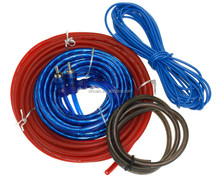new car audio cable car amp wiring kit