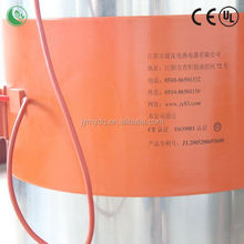 customized warm water heater,Professional custom make all kinds of silicone rubber heater