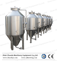 Good sale 4hl stainless steel 304 fermentation tank