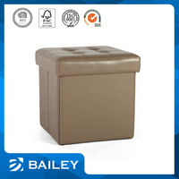 Opening Sale Best Selling Durable Fold Cooler Ottomans