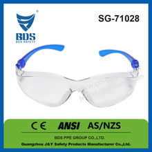 Safety motocycle goggles Flexible UV Eye Protection Indoor & Outdoor Goggles safety Glasses Tactical Army Goggles