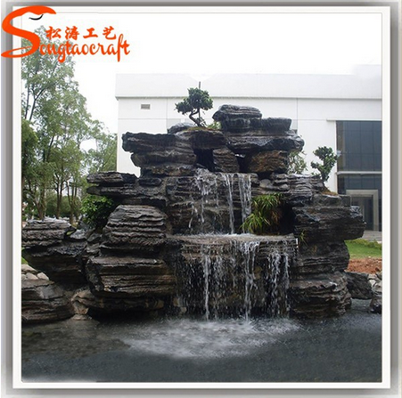 Prefab Wholesale Indoor Fountains Wall Artificial Waterfalls For Home Add To My Favorites Buy