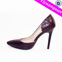 Sexy Shoes Very High Heels / Best Selling Lady High Heels