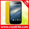 5''display android de China Bluboo X1 fabricante de en la de Shenzhen