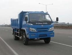 Forland Light Dump Truck 4x4 6000kg for sale