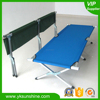 Lightweight aluminum camping bed ,Discount updated military folding bed/Military cot