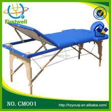 Beauty salon equipment hot sale salon massage bed