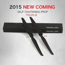 2015 T-motor T6535-B Professional Wholesale Make Toy Plastic Propeller