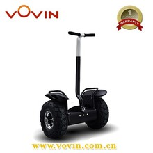 self balancing two wheeler electric scooter, electric self balance scooter with off-road standard battery