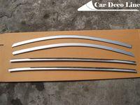 Stainless steel Headup window trims for KIA Sportage 2011/Sportage 2010/Sportage 2012