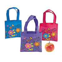 2015 Hot Sales Non-Woven Grocery Tote Bag in Competitive Price with Free Samples Available