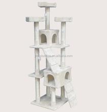 cheap indoor cat cages/cat scratcher