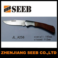 folding pocket knife steel folded cutter hunting knife china
