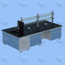 3 years warranty Hospital chemistry biology physical lab bench