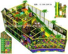 2012 indoor playground games TQ-TSL166