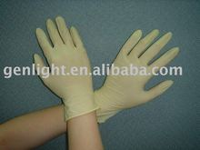 Disposable Latex Exam.Gloves