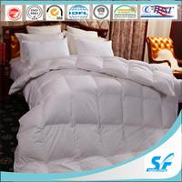 digital print cotton fabric duck down feather duvet cover alternative quilting duvet comforter
