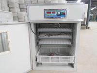 commercial incubator Wholesale Small Quail Incubator / 663eggs CE Marked commercial egg incubator for sale HJ-I3