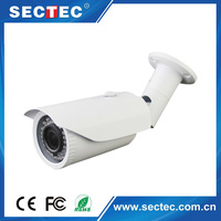 2015 high tech H.264 regular lens low illumination IP camera