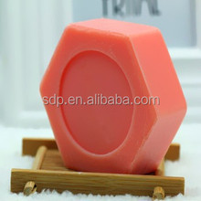 Hot Sale Skin Whitening Natural Mild Bath Soap and Beauty Soap Type Toilet Soap