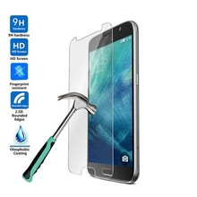 Mobile phone waterproof for samsung 0.2mm tempered glass screen protector