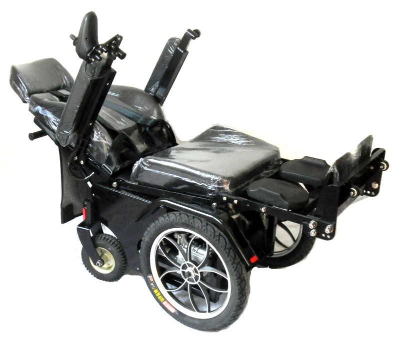 Luxury Standing Wheelchair Buy Electric Standing