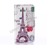 For s6 edge smart cover, for samsung leather case,back for samsung
