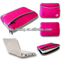 Hot sale Neoprene laptop bag