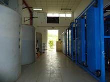 Agua corriente/subterráneo de tratamiento de agua naclo hidroclorito de la máquina