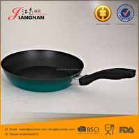 Korea Enamel Non Stick Excellent Ceramic Coating Enamel Pan