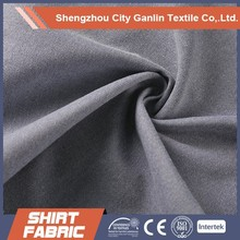 yarn dyed shirt Oxford fabric Wholesale textile for man shirt