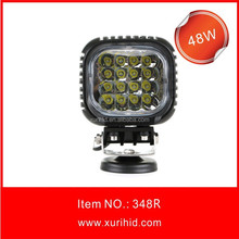 Hot sale! waterproof 48w portable led work light