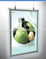high lumen hanging a0 a1 a2 a3 a4 size customized adhesive backed plastic film