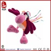 new colorful customized parrot animal toys