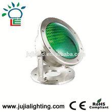 High Power 10W 12V Swimming Pool LED Underwater Light