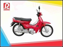 Fashionable cub motorcycle / cheap motorcycle /Dayang C90 Pedal---JY110-3
