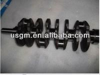 9002796 Crankshaft,00:8- Cylinder Engine for Chevrolet Sail