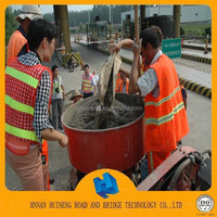 2015 top sales concrete road base material made in china