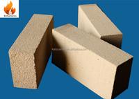 High alumina light weight insulation brick LG140 for industry furnace