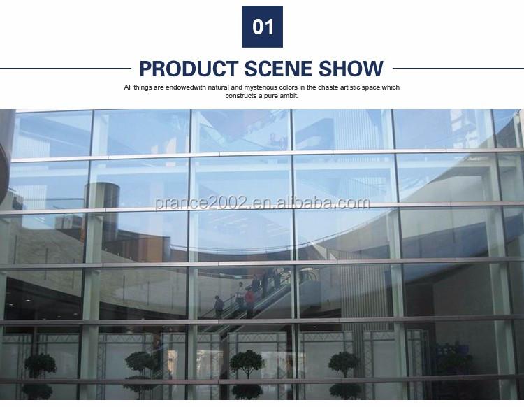 le prix concurrentiel aluminium mur rideau en verre pour la maison id de produit 60411093804. Black Bedroom Furniture Sets. Home Design Ideas