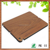 unique christmas gift for wife eco-friendly cherry wood case for ipad mini 2/3