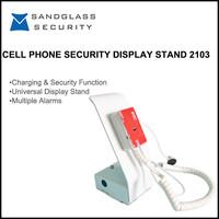 Hot sale Stand display, mobile phone display rack,china mobile phone display