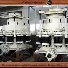 raw ore top quality stone cone crusher manufacturer price for sale