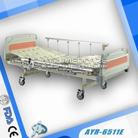 AYR-6511E Two Functions Hospital Bed Electric for sale