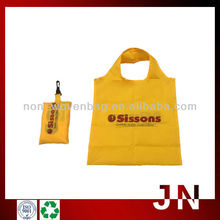 Direct Factory Manufacture Polyester foldable shopping bag