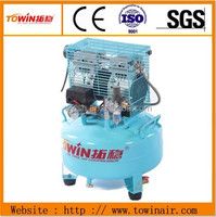 portable bulk cement compressor, oil free air compressors