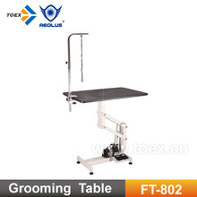 FT-802 Small Size Pet Grooming Table with Electric Base