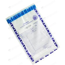 Free Sample Personal Security Property Bags For Police, Hospital,Court, Enterprise Use
